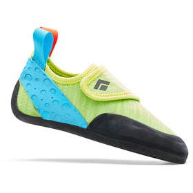 Black Diamond Momentum Climbing Shoes Kids macaw